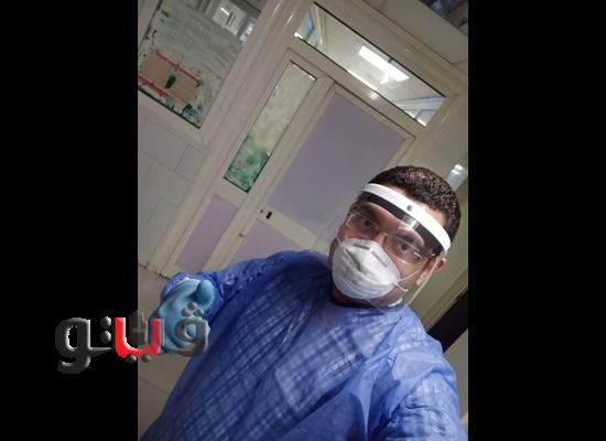 مدير مستشفى ببني سويف يروي رحلة إصابته بكورونا حتى تعافيه ويوجه نصيحة لأطباء العزل