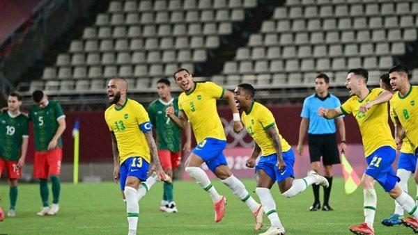 موعد مباراة البرازيل وإسبانيا في نهائي أولمبياد طوكيو